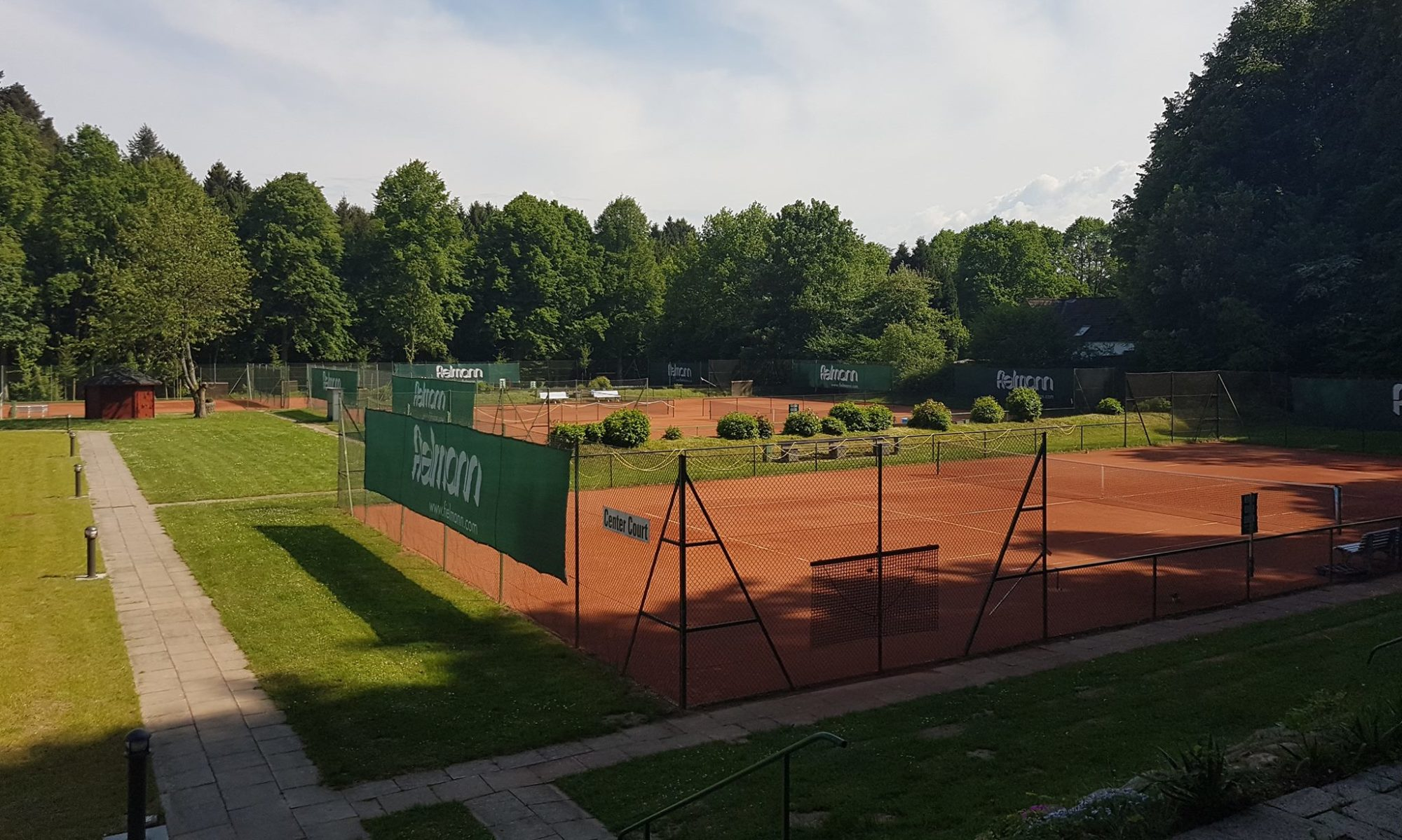 TENNIS-CLUB LÜTJENSEE VON 1978 e.V.